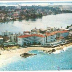 Postales: POSTAL SAN JUAN PUERTO RICO AÑOS 50. Lote 40740233