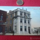 Postales: ANTIGUA POSTAL CANADA PERMANENT BUILDING EDMONTON, ALTA NO ESCRITA N/C S.B. 5363 PRIVATE POST CARD. Lote 40985217