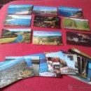 Postales: PRECIOSO LOTE DE 34 POSTALES HAWAII USA EEUU ESTADOS UNIDOS VARIAS EDITORIALES AÑOS 60 70 80 ? N/E . Lote 41288743
