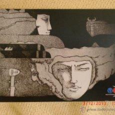 Postales: VENANCIO SHINKI. Lote 41382637