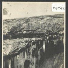 Postales: ARGENTINA -CORDILLERA DE LOS ANDES - PUENTE LUCA - (19782). Lote 41859062