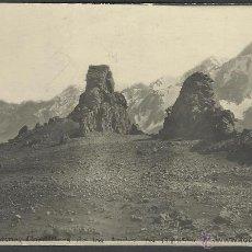 Postales: ARGENTINA -CORDILLERA DE LOS ANDES - (19784). Lote 41859176