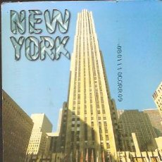 Postales: POSTAL * NEW YORK ,ROCKEFELLER CENTER *. Lote 42683216