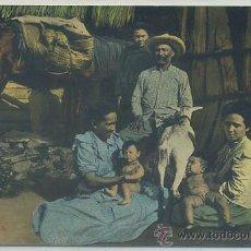 Cartes Postales: POSTAL DE CUBA. CHIVA CRIADERA P-CUBA-069. Lote 42982325