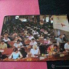 Postales: CUBA TABACALERA LA DE LAS FOTOS . Lote 43020815