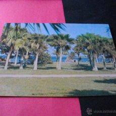 Postales: CUBA PLAYA BIBIJAGUA ISLA DE PINOS LA DE LAS FOTOS MIRA MAS POSTALES EN MI TIENDA EL RINCON DE JJ. Lote 43020943