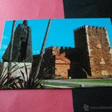Postales: SANTO DOMINGO FORTALEZA OZAMA LA DE LAS FOTOS MIRA MAS POSTALES EN MI TIENDA EL RINCON DE JJ . Lote 43021158