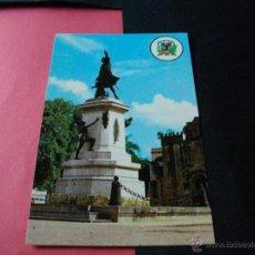 Postales: SANTO DOMINGO PARQUE COLON LA DE LAS FOTOS . Lote 43021291