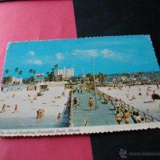Postales: FLORIDA AÑO 1979 CON SELLOS LA DE LAS FOTOS MIRA MAS POSTALES EN MI TIENDA EL RINCON DE JJ VISITA. Lote 43068973