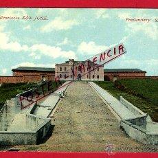 Cartes Postales: POSTAL COSTA RICA, LA PENITENCIARIA SAN JOSE, CARCEL, P93707. Lote 43201109