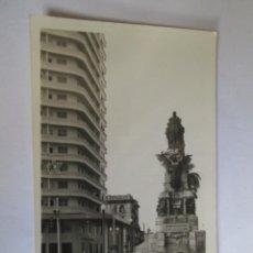 Postales: D SANTOS BRASIL MONUMENTO DOS ANDRADAS. Lote 43245643