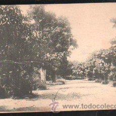 Postales: TARJETA POSTAL DE CUBA - CERVECERIA LA TROPICAL. PASEO DE LOS MAGOS. Lote 43411799