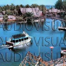 Postales: POSTAL CENTRO TURISTICO GUAMA - MATANZAS - CUBA ALEGRE - SIN CIRCULAR Y SIN ESCRIBIR. Lote 43830673