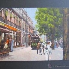 Postales: POSTAL VENEZUELA. CARACAS. HOTEL KLINDT. . Lote 44446809