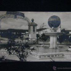 Postales: POSTAL FOTOGRÁFICA BLANCO Y NEGRO CIRCULADA CASINO DE LA SELVA CUERNAVACA HABANA CUBA. Lote 44786973