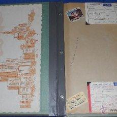 Postales: RECUERDOS - ESTADOS UNIDOS 1962 -1963. Lote 44860598