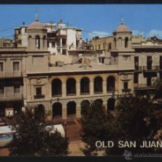 Postales: A-0210- PUERTO RICO. OLD SAN JUAN. P R.. Lote 44917830