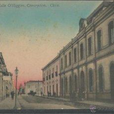 Postales: CONCEPCION CALLE O'HIGGINS - P1489. Lote 45088912