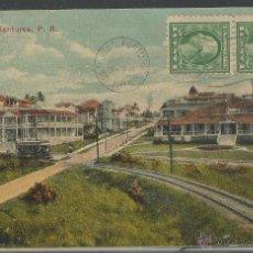 Postales: PUERTO RICO - MIRAMAR SANTURCE - P1418. Lote 45089641