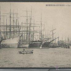 Postales: ARGENTINA - BUENOS AIRES - LA BOCA - P1426. Lote 45089712