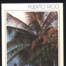 Postales: A-0434- PUERTO RICO. BAHIA DE SAN JUAN. Lote 45465706