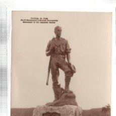 Postales: TARJETA POSTAL CUBA. SANTIAGO DE CUBA. MONUMENTO AL SOLDADO DESCONOCIDO. Nº 59.. Lote 45567445