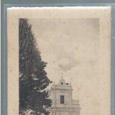 Postales: TARJETA POSTAL CUBA, 22 ERMITA DE MONSERRAT, MATANZAS, CUBA. Lote 172681540