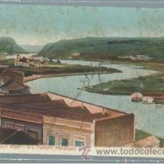 Postales: TARJETA POSTAL MATANZAS CUBA, RIO YUMURI, ESCRITA NO CIRCULADA. Lote 45581108