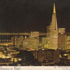 Postales: Nº 14629 POSTAL SAN FRANCISCO ESTADOS UNIDOS. Lote 45910355