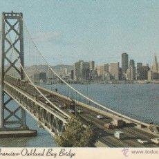 Postales: Nº 14778 POSTAL SAN FRANCISCO CALIFORNIA ESTADOS UNIDOS. Lote 45953540