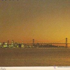 Postales: Nº 14790 POSTAL SAN FRANCISCO ESTADOS UNIDOS. Lote 45953565