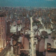 Postales: Nº 14764 POSTAL SAO PAULO BRASIL. Lote 45953627