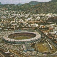 Postales: Nº 14787 POSTAL RIO DE JANEIRO BRASIL CAMPO DE FUTBOL. Lote 45953639