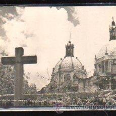 Postales: TARJETA POSTAL DE MEXICO - EXCONVENTO SAN ANGEL. CUPULAS.. Lote 46522081