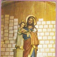 Postales: POSTAL RELIGIOSA SAN JOSE DE LA MONTAÑA - MANIZALES - COLOMBIA Nº 3200 DE MOVIFOTO. Lote 47562258