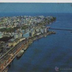 Postales: POSTAL SALVADOR DE BAHIA. Lote 47733904