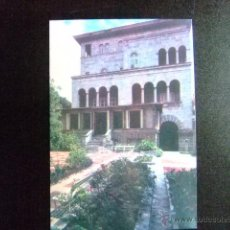 Postales: CUBA MUSEO NAPOLEÓNICO LA HABANA. Lote 49420233