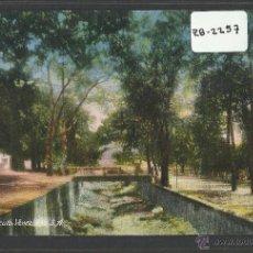 Postales: MACUTO - VENEZUELA - RIO - (ZB-2257). Lote 49435379