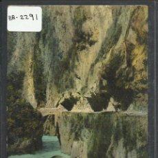 Postales: PERENE - PERU - VIAJE - (ZB-2291). Lote 49435902