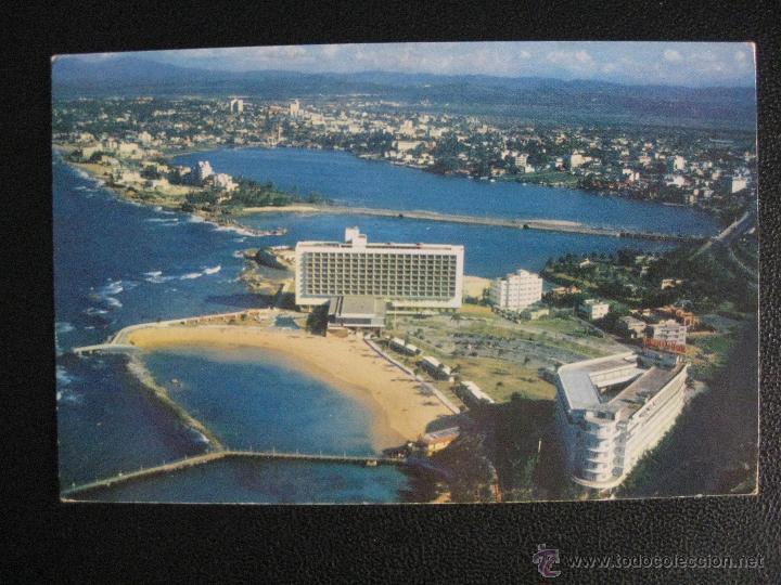 PUERTO RICO. VISTA DE SAN JUAN (Postales - Postales Extranjero - América)