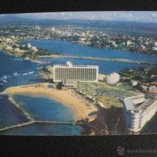 Postales: PUERTO RICO. VISTA DE SAN JUAN. Lote 50385782