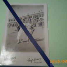 Postales: ANTIGUA POSTAL MAR DEL PLATA - BUENOS AIRES- ARGENTINA- FOTO MAZER 1937 FOTO GRAF.MAZER. Lote 51171334