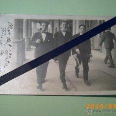 Postales: ANTIGUA POSTAL MAR DEL PLATA - -BUENOS AIRES-ARGENTINA- FOTO GARRO TEMPORADA 1916. Lote 51173097