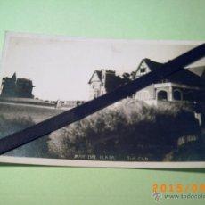 Postales: ANTIGUA POSTAL MAR DEL PLATA-GOLF CLUB-BUENOS AIRES-ARGENTINA-ED.CASA PEUSER-FOTO BOURQUIN-KOCHIMANN. Lote 51173535
