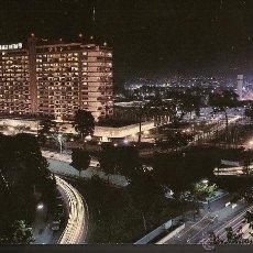 Postales: POSTAL, HOTEL CARACAS HILTON, CARACAS -VENEZUELA. Lote 51448353