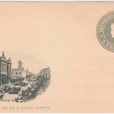 Postales: ARGENTINA AVENIDA CALI. Lote 51573429