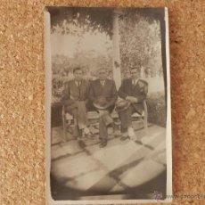Postales: FOTO POSTAL CIRCULADA CORDOBA ARGENTINA AÑOS 30 . Lote 51706090