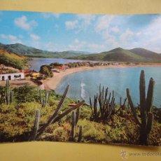 Postales: VENEZUELA. ISLA DE MARGARITA. . Lote 52445578
