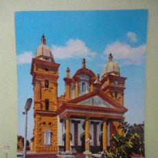 Cartes Postales: VENEZUELA. BASÍLICA DE LA VIRGEN DE CHIQUINQUIRÁ.. Lote 52503902
