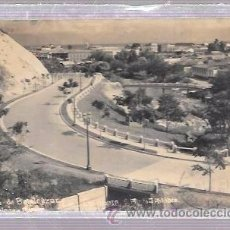 Postales: TARJETA POSTAL DE COLOMBIA. AVENIDA BETALCAZAR. CALI.. Lote 52813175